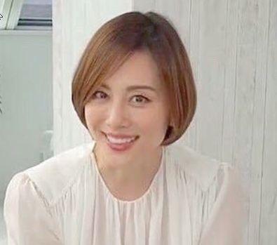 米倉涼子、安住紳一郎と結婚はいつ?前旦那の洗脳と博打とは?